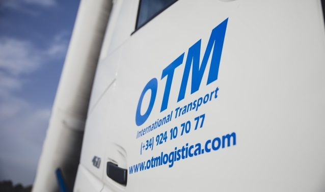 180131 Flota OTM 08 1 638x377 - Distribución y reparto en Extremadura
